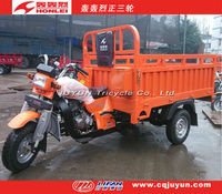 LIFAN water cooled Engine Three Wheele motorcycle/tricycle with cargo HL175ZH-A30