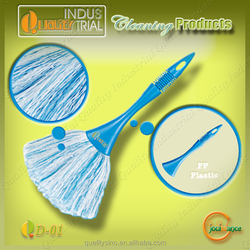 Eco-friendly material wholesale new design duster with long handle