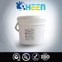 High Gloss Rapid Cured Epoxy Resin Glue For Cob Bonding