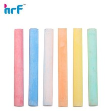 High quality dustless color chalk