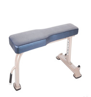 Beautiful in colors Flat Bench