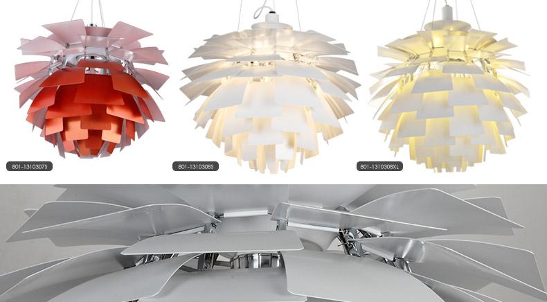 Replica Design Lampen : Replica lampe ph artischocke lampe design phantasie pendelleuchte