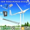 1000w windkraftanlage permanentmagnet-generator