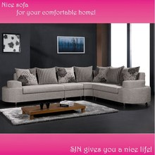 Latest living room sofa S8206