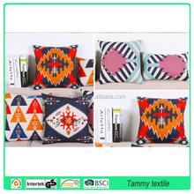Best Quality Home Textile Decorative Cushion,Office Chair Seat Cushion, Digital Printing Custom Cushion