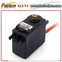 Metal Gear High Speed Torque RC Servo For Robot Model Airplane Helicopter Boat Car