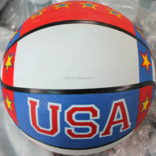 High quality most popular photo printed basketball