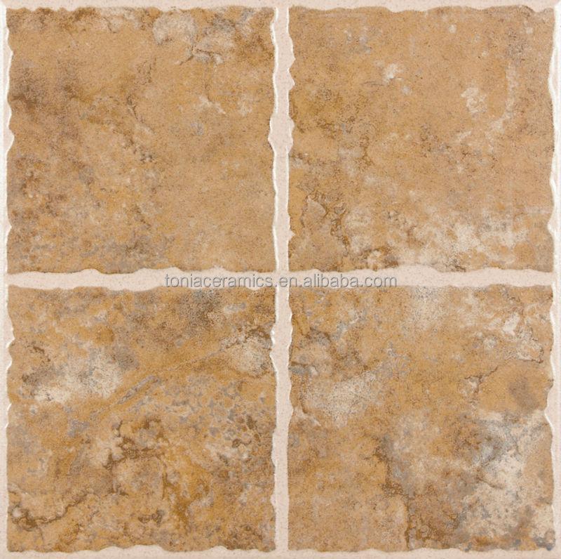 Foshan Tonia 300x300 Interior Ceramic Tile Balcony Rustic Floor