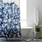 cortina de chuveiro