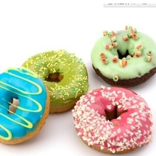 2015Hot Sale Household Items Circular Cooking Doughnut Molds