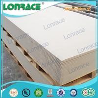 Cheap and High Quality Calcium Silicate Base Plate