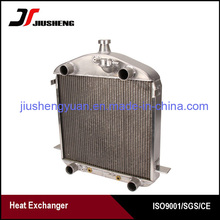 Aluminum Plate China Water Radiator