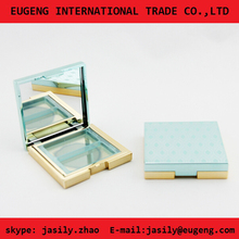 professional pressed compact powder container