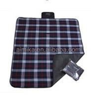 outdoor portable high-grade acrylic moisture proof picnic mat