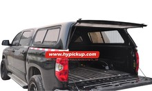 Manufacturer Pickup Canopy Toyota Tundra 2014 Double Cab
