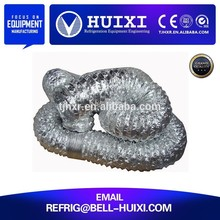 Supply Aluminum Flexible Duct For Duct Connector