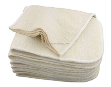 Free Shipping Plain Color Breathable Kids Nappies Changing Pads