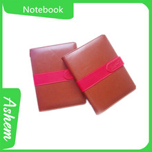 best selling factory promote items pocket notebook with customized LOGO printing, DL176