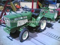 Yanmar YM1510 mini farm tractor