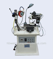 MF1263 Automatic grinding machine specifications