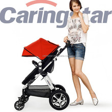 Online wholesale low price baby stroller with carrycot and car seat baby products