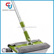 Floor Mop With Microfiber Material