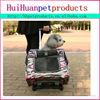 Best quality waterproof wheel dog carrier