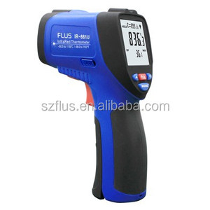 Ведущий производитель высокая температура детектор похож fluke термометр