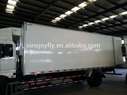 Multifunctional truck cargo tricycle for wholesales