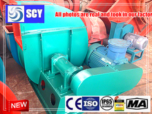 Belt driven centrifugal ventilation fan/Exported to Europe/Russia/Iran