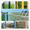 Galvanized Welded Wire Fence Panel With First Grade For Sale