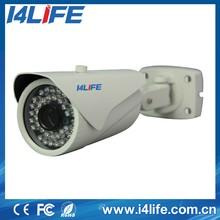 Effective Pixels 1280*720 HD Outdoor IP66 POE IP Camera Onvif