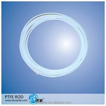 High quality Pure white ptfe rods