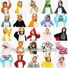 navidad paño grueso y suave de coral suave popularesprecio térmica de navidad para niños pijama kigurumi pijamas para niños