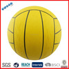 New designed water polo ball with color pink