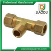 Forged Brass Compression Quick Connect Water Fittings