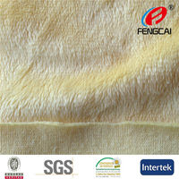 100mts MOQ mixed colors 29% off good quality China produced ultra soft cuddle fabric
