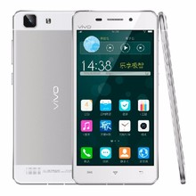VIVO X5L 5.0 inch TFT Screen Android OS 4.4 Smart Phone with 6.3mm Body Thickness, MT6592M Octa Core 1.7GHz, ROM: 16GB, RAM: 2G