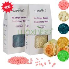 wax bead non strip wax for facial hair and bikini regions