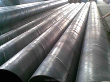 factory price mechanical properties of st35 steel pipe,