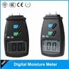 digital portable grain/wood/soil moisture meter