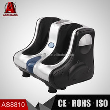 2015 calf and foot massager with heating,vibrating function , ISO, CE & Rohs approval
