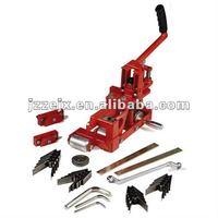 Conveyor Belt Maintenance Tool, Conveyor Belt Stripper, Steel Cord Stripper