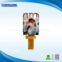 Good quality Colorful 3.2 inch 240x320 pixel small lcd display