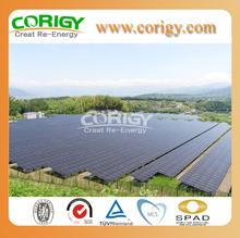 Kit panel solar home con galvanizado poste de acero
