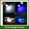 T10 Ceramic 194 168 W5W 1 smd Leds Interior Bulbs Car Clearance led car bulbs factory