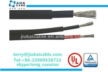 tuv approved 4mm2 dc solar cable solar energy panels