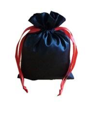 custom photo bag, dog bag, ski boot bag
