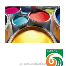 Film forming grade TOL MEK free polyurethane resin for inks