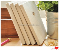 customized Paperback Diary Notebook